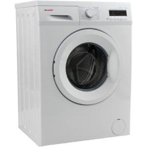 Sharp ES-FB7143W3A-DE Waschmaschine - Bewertungen, Test Und ...