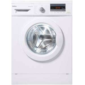 amica wa 14671 w waschmaschine bewertungen test und preisvergleich. Black Bedroom Furniture Sets. Home Design Ideas